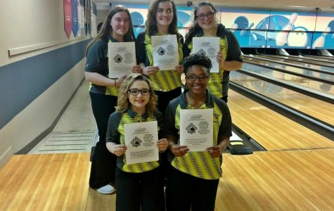 Blond wins regional title, five of six qualify for state final