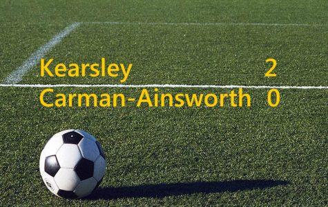Soccer beats Carman-Ainsworth to start season