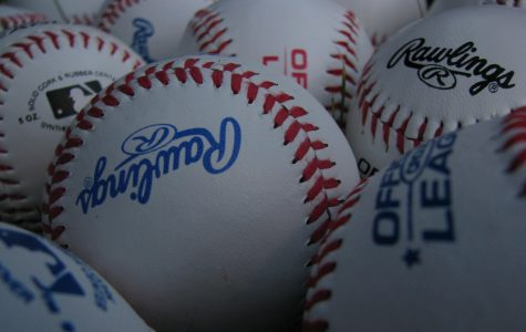 Baseball loses, ties against Frankenmuth