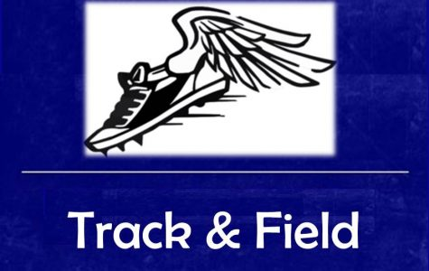 Throwers lead the boys track and field team in first league meet