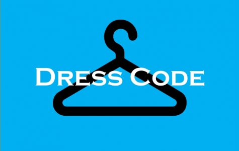 Students question the dress code