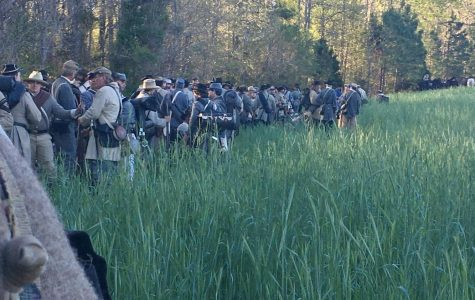 The Battle of Shiloh fascinates people 155 years later