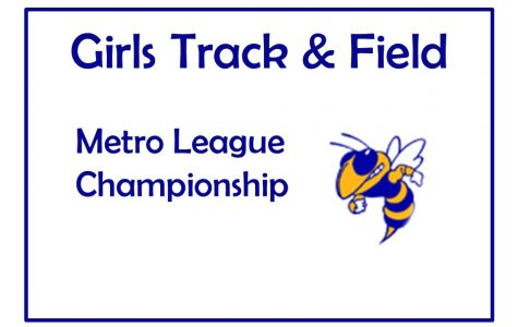 Girls track places sixth at league championship