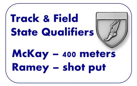 McKay, Ramey qualify for MHSAA state final