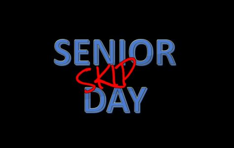 Attendance dropped by double digits on senior skip day