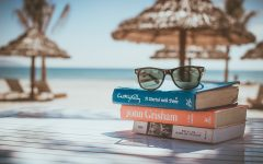 This summer, tackle these five books for good reads