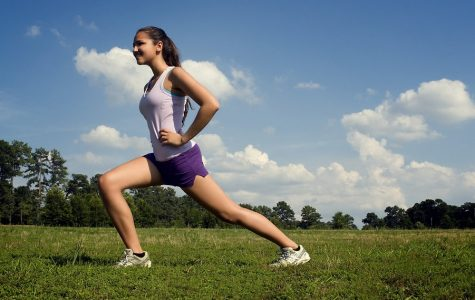 Stretching is crucial for athletes: Here are five stretches you can do