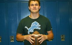 Football touches the life of Dylan Buschur