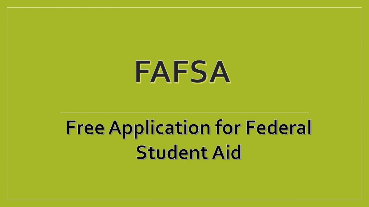 Image result for FAFSA NIGHT FREE IMAGE