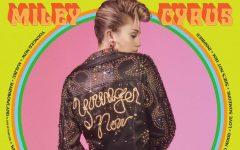 Miley Cyrus redeems her innocence