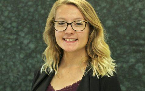 Hannah Hendley, Photo Editor