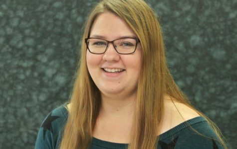 Megan Millinkov, News/Opinion Editor