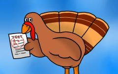 Students wish they learned more about Thanksgiving