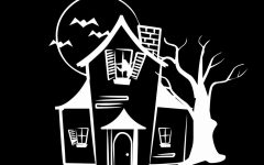 Haunted houses are a thrilling fall activity