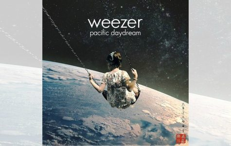 Weezer's 'Pacific Daydream' disappoints