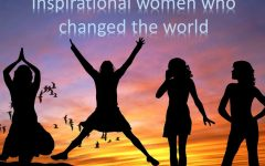 Inspirational women change the world