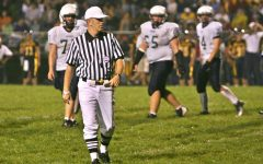 Kearsley teacher selected to officiate football state final