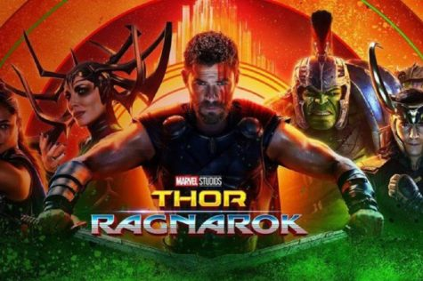 'Thor: Ragnarok' entertains