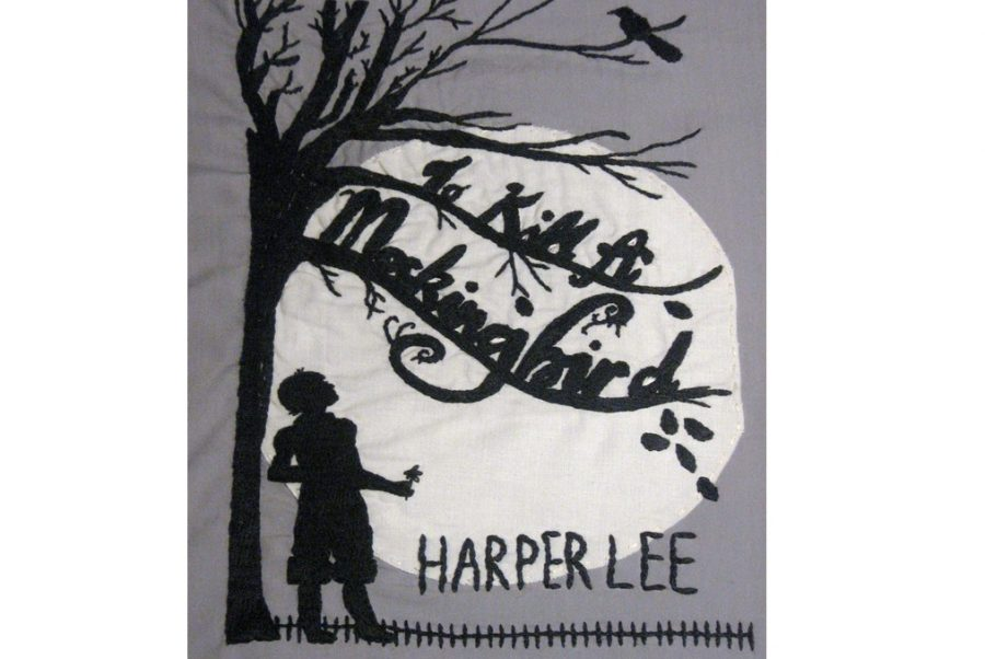 To Kill a Mockingbird was written by Harper Lee and published in 1960.