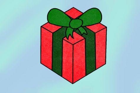 Students give Christmas gift shopping tips