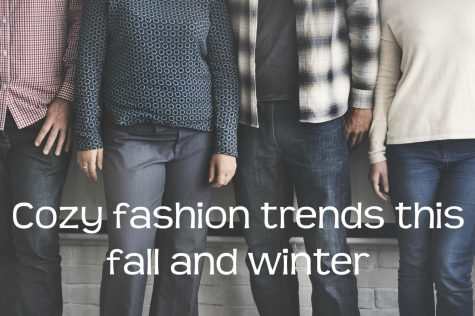 Fall in love with these autumn, winter trends