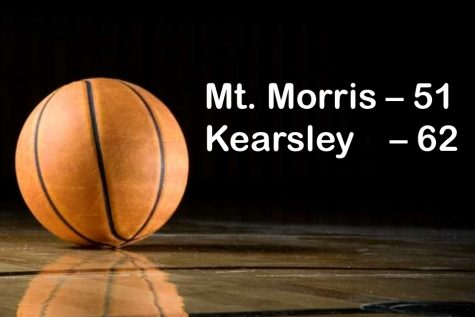 Girls basketball crushes Mt. Morris