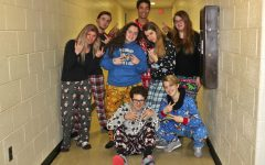 Wednesday's spirit day is meant for relaxing