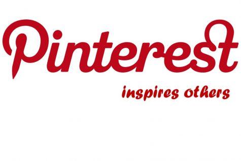 Pinterest stimulates students, staff to be creative