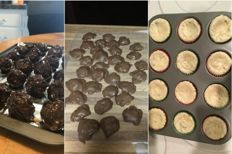 Three treats students can make for the holidays