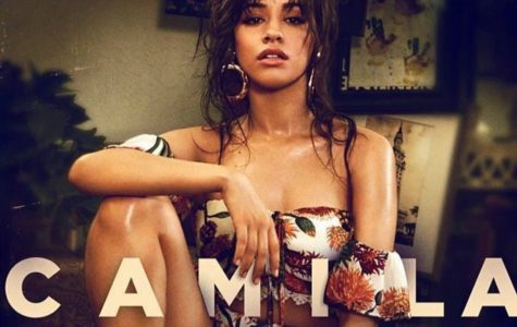 Camila Cabello's 'Camila' is enticing, full of culture