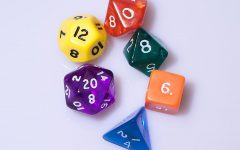 Dungeons & Dragons offers an escape