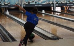 Girls bowling shoots for the sky, beats Brandon