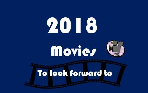 Five students anticipate this year's top movies