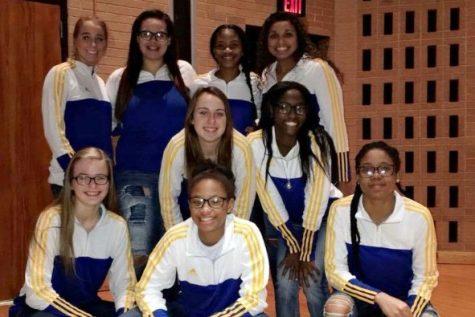 Girls basketball beats Swartz Creek