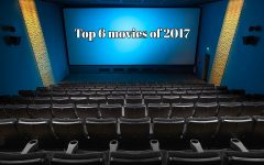 Montgomery picked six movies from 2017 you should see