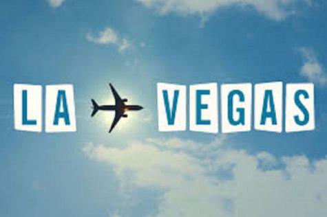 'LA to Vegas' soars in Fox debut
