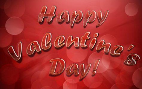 Valentine's Day is different around the world