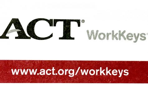 ACT WorkKeys could disappear, reducing state tests for juniors