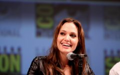 Women's History Month: Angelina Jolie strives as an actress, leader