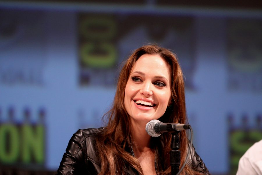 Angelina+Jolie+inspires+others+with+her+passion+and+strong+will.