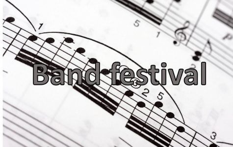 Band pleased with festival performance