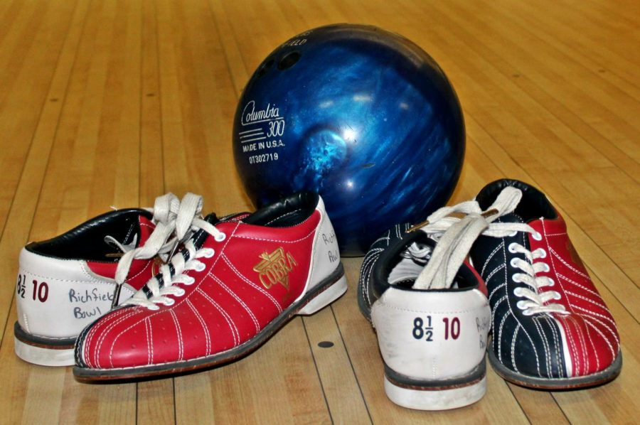 Girls bowling came up short in two tournaments
