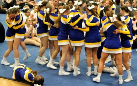 They did it again: Cheer wins back-to-back league titles