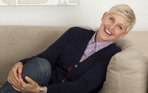 Women's History Month: Ellen DeGeneres' generosity makes the world a better place