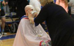 Markwardt gets creamed