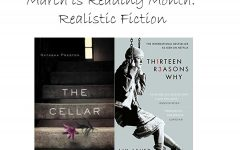 March is Reading Month: Realistic fiction adds a twist to real-life events
