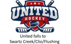 Hockey falls to Swartz Creek/Clio/Flushing in a 13-goal contest