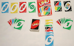 Card games remain popular among students