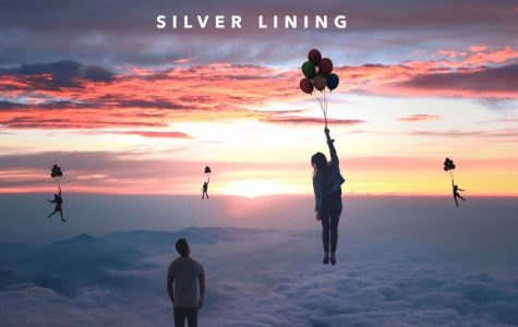 Upbeat, Jake Miller's 'Silver Lining' mesmerizes