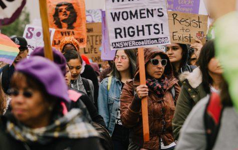 International Women's Day unites women across the globe